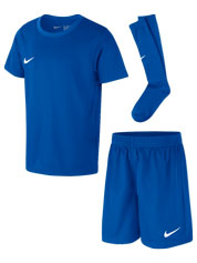 Nike Training Kits Detail Page