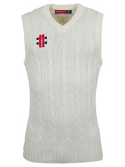 Gray-Nicolls Sleeveless Sweaters Detail Page