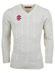 Gray-Nicolls Long Sleeve Sweaters Detail Page