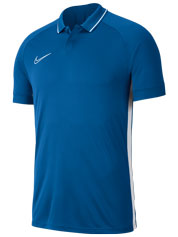 Nike Polo Shirts Detail Page