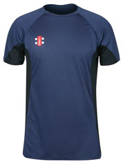 Gray-Nicolls T-Shirts Detail Page