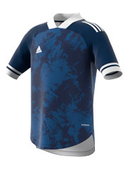 Adidas Short Sleeve Shirts Detail Page
