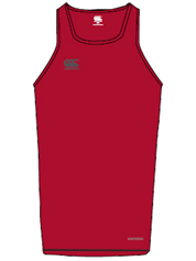 Canterbury Training Vests Detail Page