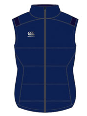 Gilets Detail Page