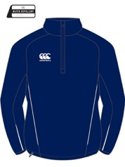 Canterbury Fleeces Detail Page