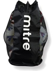 Mitre Ball Sacks & Bags Detail Page