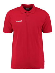 Hummel Core Hybrid Poly Polo Shirts Offer Detail Page