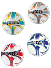 Joma Dali Training Ball Offer Detail Page