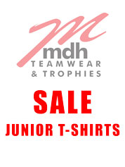 Junior T-Shirts Detail Page