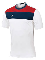 Joma Crew Shirts Offer Detail Page