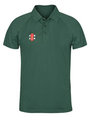 Gray-Nicolls Polo Shirts Detail Page