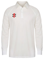 Gray-Nicolls Long Sleeve Shirts Detail Page