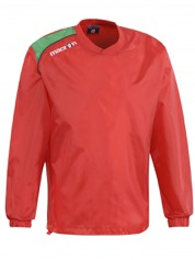 Macron Baku Windbreaker Tops Offer Detail Page