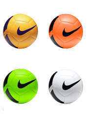 Nike Pitch Team Training Ball Offer Detail Page