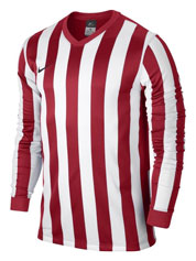 Nike Division Stripe Shirts Offer Detail Page