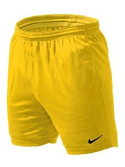 Nike Park Knit Shorts Offer Detail Page