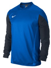Nike Squad 14 Shell Tops Offer Detail Page