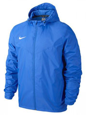 Nike Team Sideline Rain Jackets Offer Detail Page