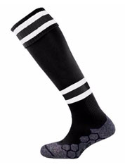 Prostar Galaxy 3-Colour Socks - Black/White Offer Detail Page