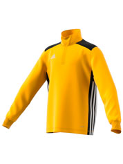 Adidas Tracksuit Tops Detail Page