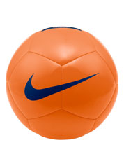Nike Training Balls Detail Page