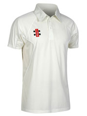 Gray-Nicolls Short Sleeve Shirts Detail Page