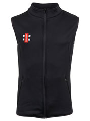Gray-Nicolls Gilets Detail Page