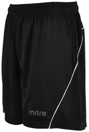 Mitre Officials Shorts Detail Page