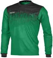 Mitre GK Shirts Detail Page