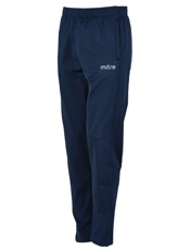 Mitre Tracksuit Trousers Detail Page