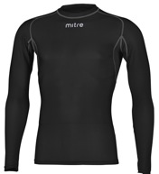 Mitre Long Sleeve Baselayers Detail Page
