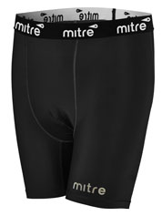 Mitre Baselayer Shorts Detail Page