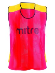 Mitre Training Bibs Detail Page