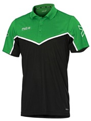 Mitre Polo Shirts Detail Page