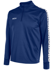 Mitre Long Sleeve Training Tops Detail Page