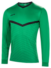 Mitre Long Sleeve Shirts Detail Page