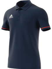 Adidas Polo Shirts Detail Page