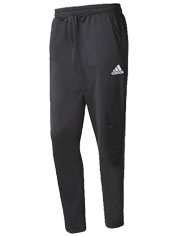 Adidas Tracksuit Trousers Detail Page