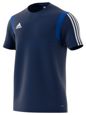 Adidas T-Shirts Detail Page