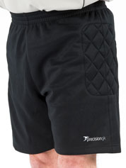 Precision GK Shorts Detail Page