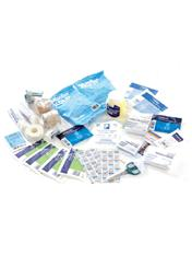 Medical Supplies Detail Page