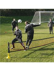 Precision Training Nets Detail Page