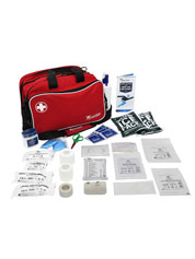 Complete Medical Bags Detail Page