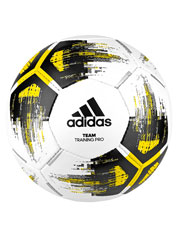 Adidas Training Balls Detail Page